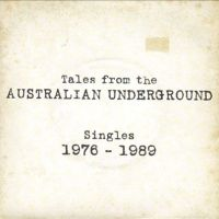 Classic Albums: Tales From The Australian Underground - Volume 1 & 2 by Various Artists