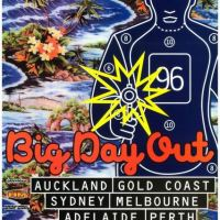 Live Gigs: Big Day Out 1996 @ Perth Oval