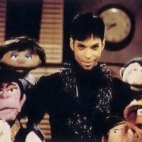 Wicked Songs: Starfish & Coffee by Prince