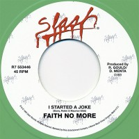 Cover Verisons: Bee Gees' I Started A Joke by Faith No More