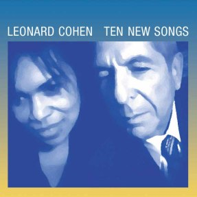 leonardcohentennewsongs