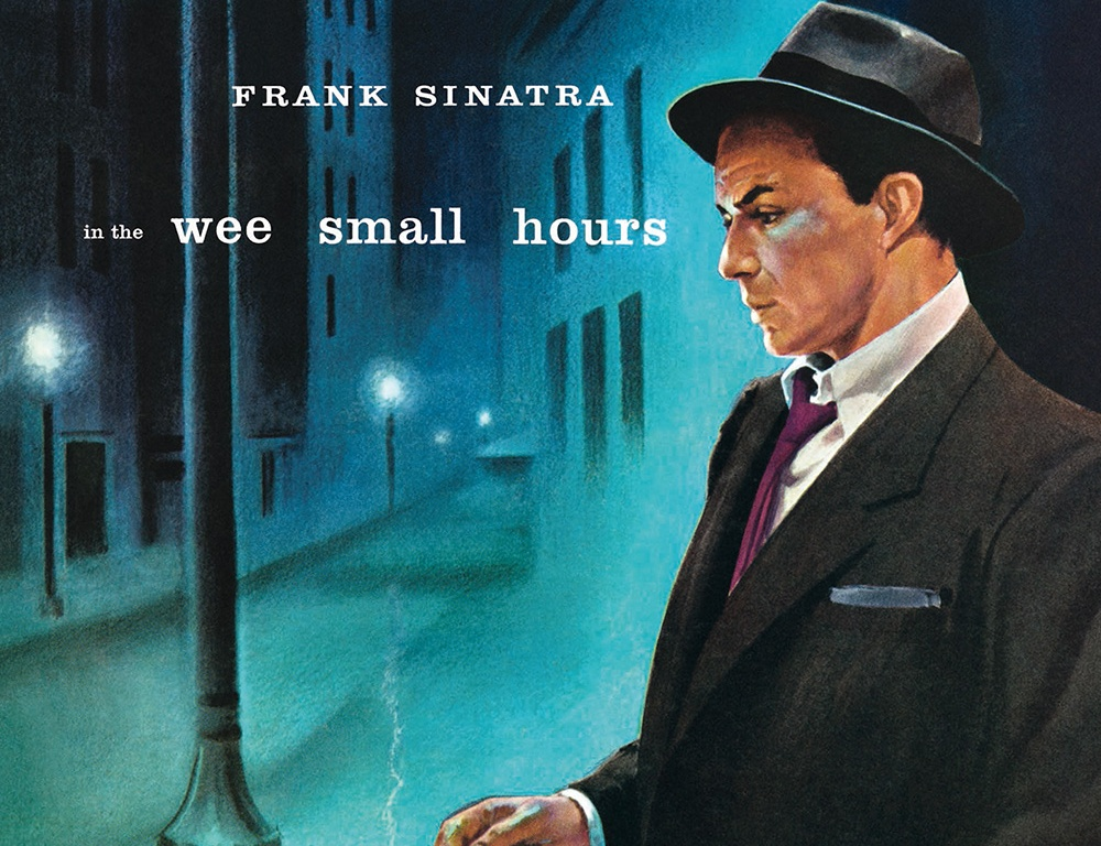 Classics Albums In The Wee Small Hours By Frank Sinatra