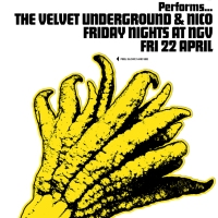 Cover Versions: 6 Songs from Velvet Underground & Nico Album performed Live by Regurgitator & Seja @ NGV