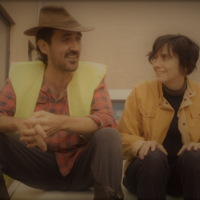 Great Watching: Amateur Hour's Holding The Tail starring Laura Imbruglia & Gareth Liddiard