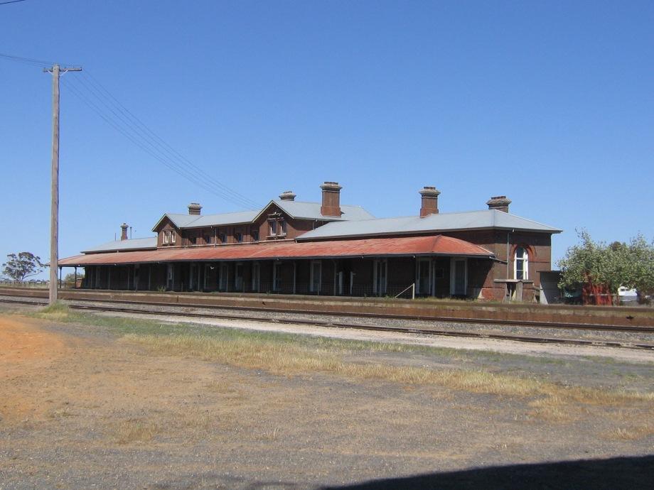 serviceton_railway_station