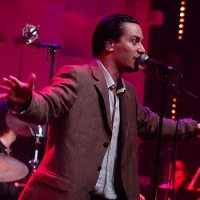 Cover Versions: 2 Covers by The Young Gods & Mike Patton