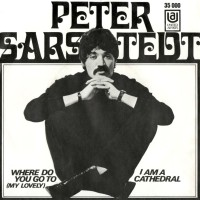 Remembering: Peter Sarstedt + Wicked Songs: Where Do You Go To (My Lovely) by Peter Sarstedt