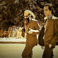 Wicked Songs: Mars Theme by Nick Cave & Warren Ellis