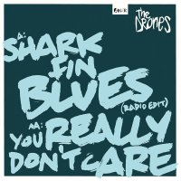 Cover Versions: The Drones' Shark Fin Blues by Ben Salter & Missy Higgins