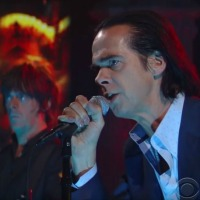 Playlist: Every Nick Cave American Late Show Performs