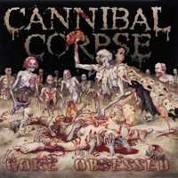 Cover Versions: Metallica's No Remorse by Cannibal Corpse + Anti-Nowhere League's So What by Metallica