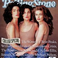Magazines: Rolling Stone Magazine