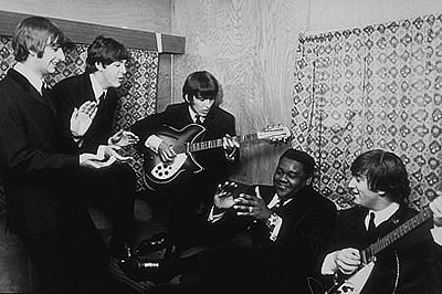fats-domino-beatles