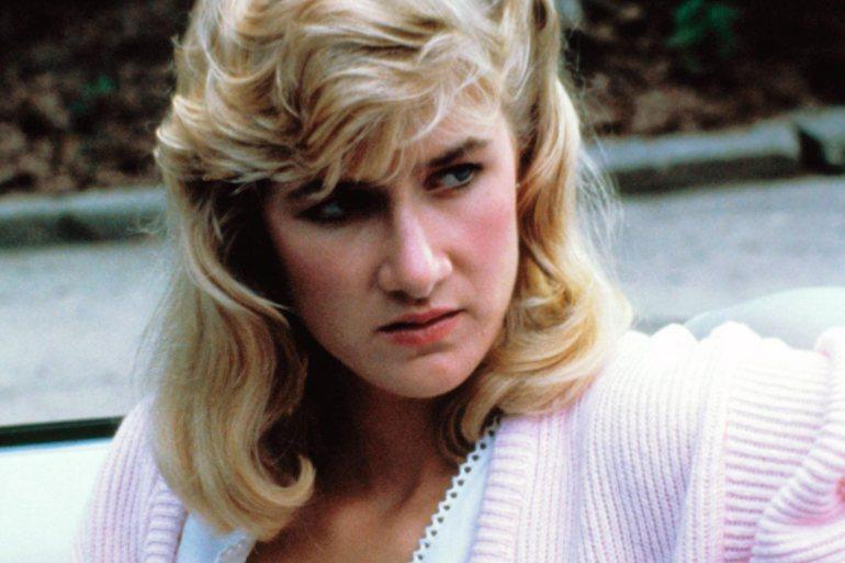 BLUE VELVET, Laura Dern, 1986, © DeLaurentiis Entertainment Group/courtesy Everett Collection