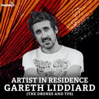Playlist: Gareth Liddiard on Double J's Artist In Residence