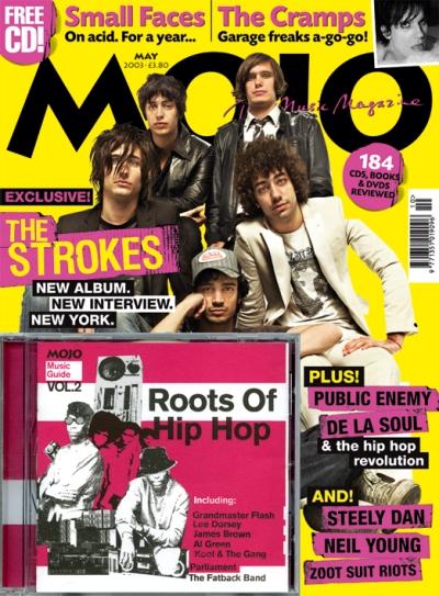 mojo118_strokes_cd