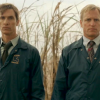 Soundtrack Songs: True Detective (Season 1)
