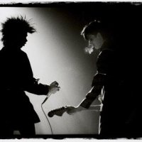 Portrait Of The Artist As A Consumer: The Birthday Party's Rowland S. Howard & Nick Cave