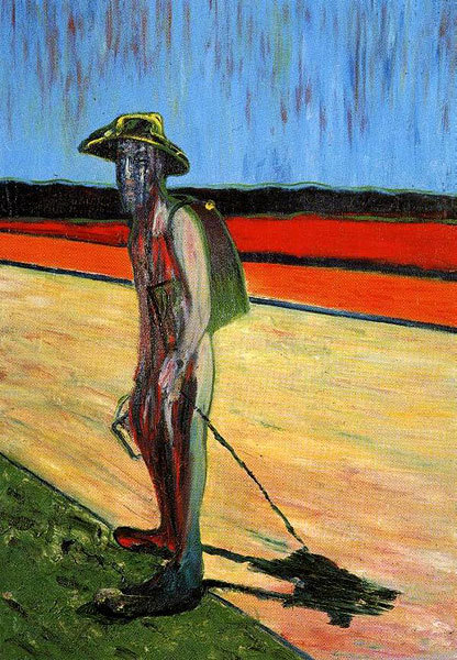 bacon_vangogh1957