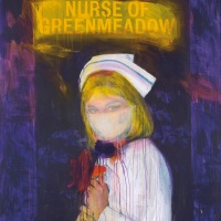 Great Art: Richard Prince's Nurse Paintings of 2002