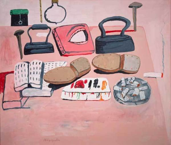 philip_guston_the_painter_27s_table_1973