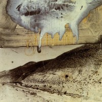 Great Art: Anselm Kiefer's Lead Paintings of the mid-80's