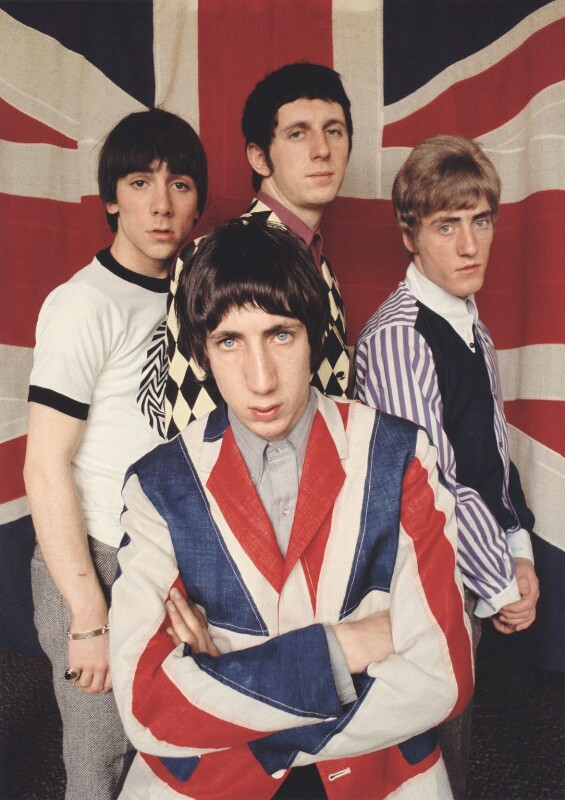 the-who-keith-moon-pete-townshend-john-entwistle-roger-daltrey