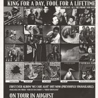 Live Gigs: Faith No More 95 & 97 @ Perth Entertainment Centre