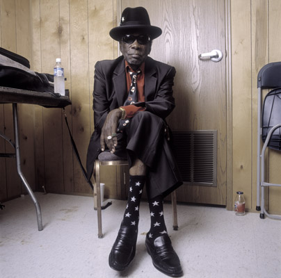 John Lee Hooker- June 25th, 1998