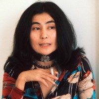 Top Ten Tracks: Yoko Ono