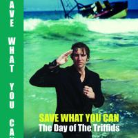 Great Reading: Save What You Can: The Day of The Triffids by Bleddyn Butcher