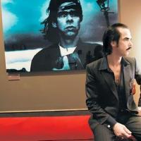 Great Reading: A Pile Of Nick Cave's Fave Books