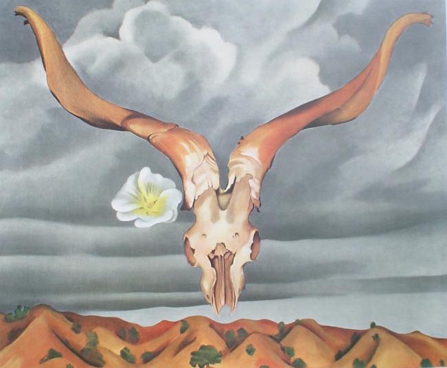 og014ph_g-okeefe-rams-head-white-hollyhock-little-hills