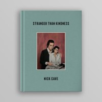 Great Reading: Stranger Than Kindness by Nick Cave + whole NC bookshelf!