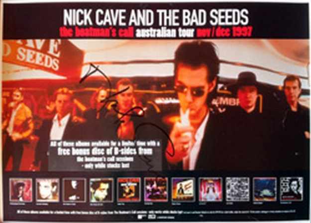 cave-and-the-bad-seeds-nick-the-boatmans-call-1997-australian-tour