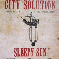 Live Gigs: Crime & the City Solution 2013 @ ATP I'll Be Your Mirror Fest and Hi-Fi Bar Melbourne