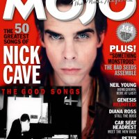 Mojo Magazine's 50 Greatest Songs of Nick Cave