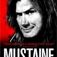 Great Reading: Mustaine A Life In Metal by Dave Mustaine