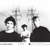 Song of the Day: Alabama Song by The Young Gods