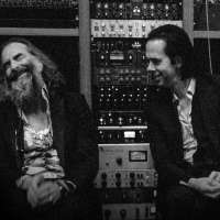Song of the Day: All The Gold In California by Nick Cave & Warren Ellis