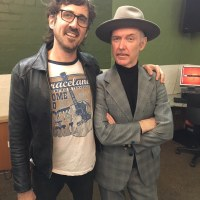 Interview: Gareth Liddiard and Dave Graney in 2008