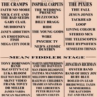 Live Gigs: Reading 1990